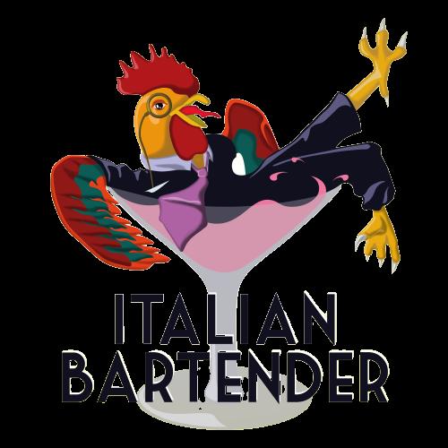 The Italian Bartender