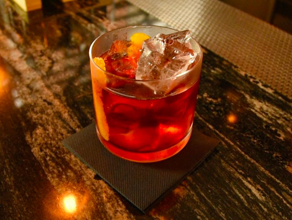 Ricetta Negroni Sbagliato Cocktail.Negroni Sbagliato Cocktail Ricetta E Preparazione
