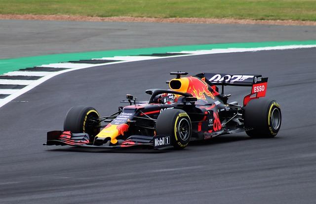 formula 1 Verstappen